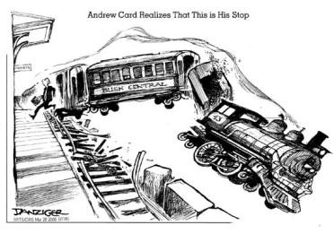 danziger-card-gets-off-bush-train.jpg