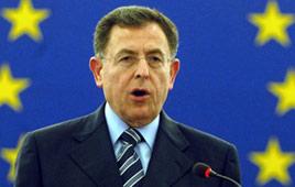 Fouad Siniora (Photo: AP)